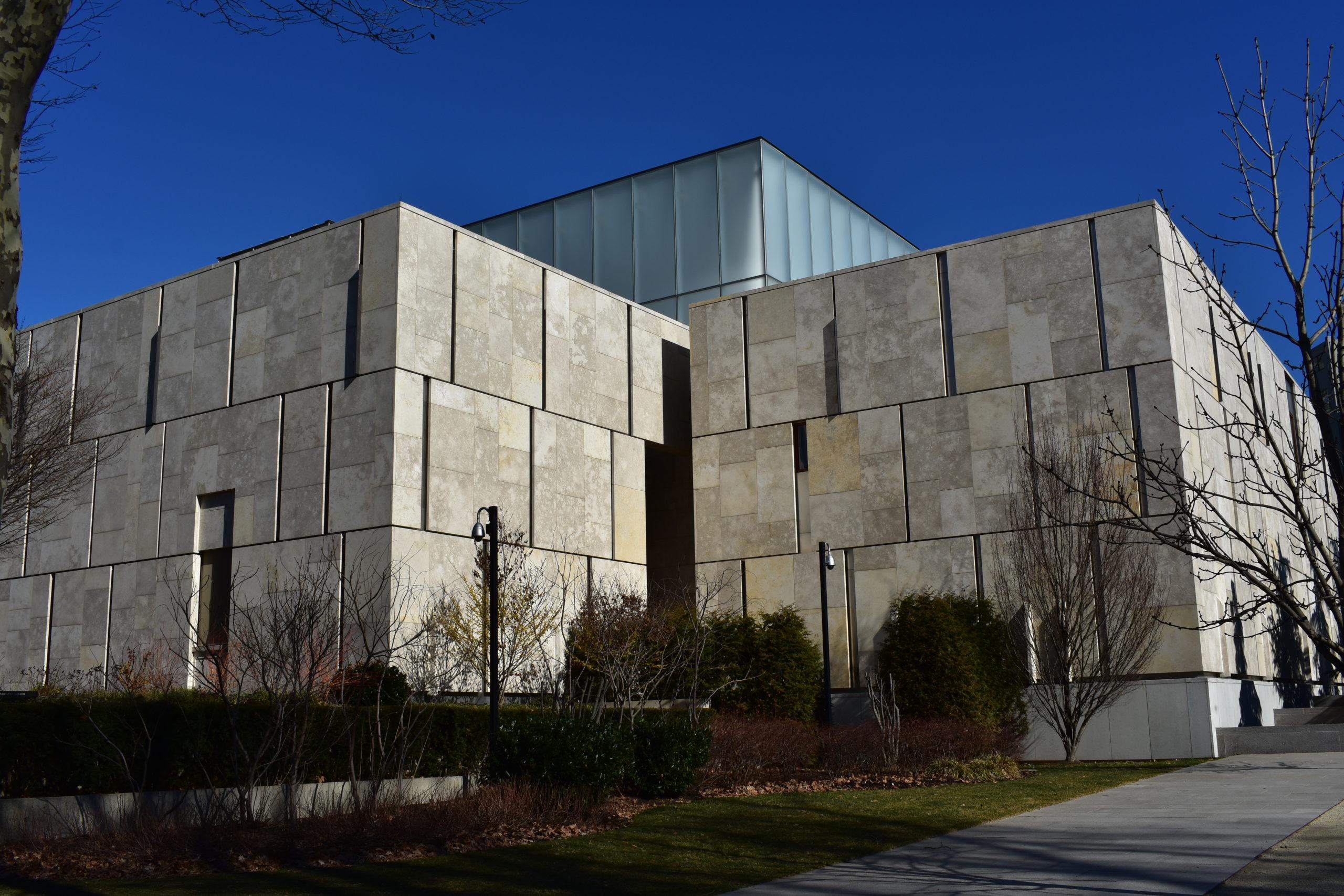 The Barnes Museum