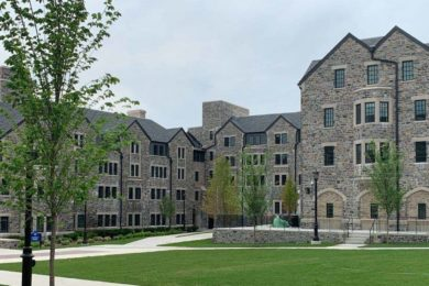 The Villanova Commons