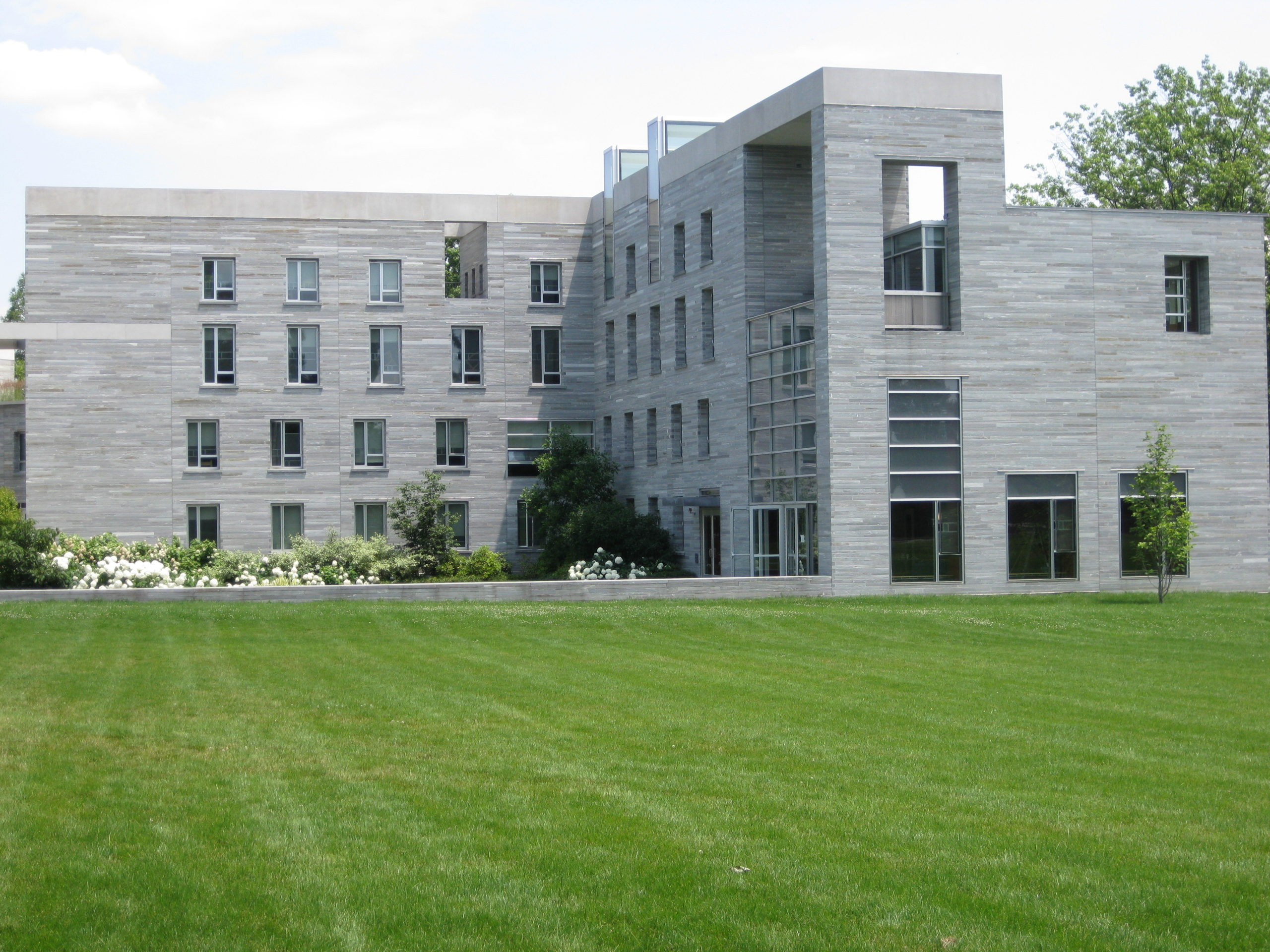 Alice Paul Hall, Swarthmore College